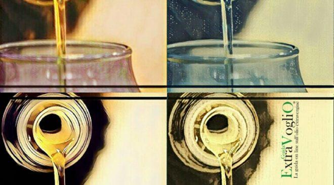 Come assaggiare e scegliere un olio Extravergine