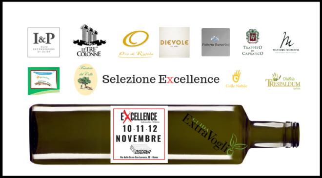 """Selezione Excellence """"Sentori d'Italia"""""""